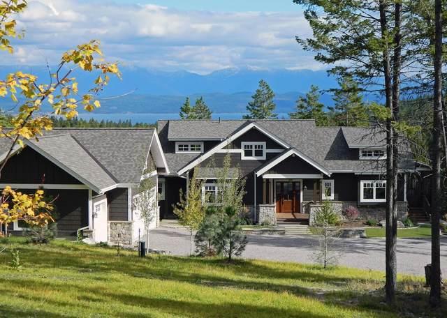 660 Cloud Creek Road, Somers, MT 59932 (MLS #22007279) :: Performance Real Estate