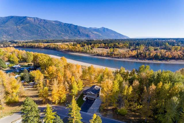78 Cedar Pointe Loop, Columbia Falls, MT 59912 (MLS #22007299) :: Performance Real Estate