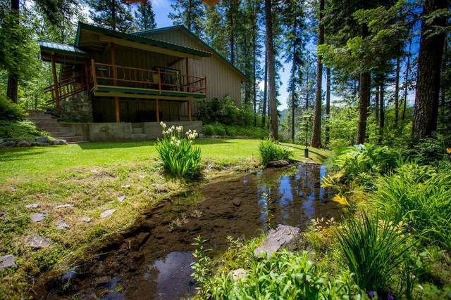 142 Lakeshore Place, Whitefish, MT 59937 (MLS #22007313) :: Whitefish Escapes Realty