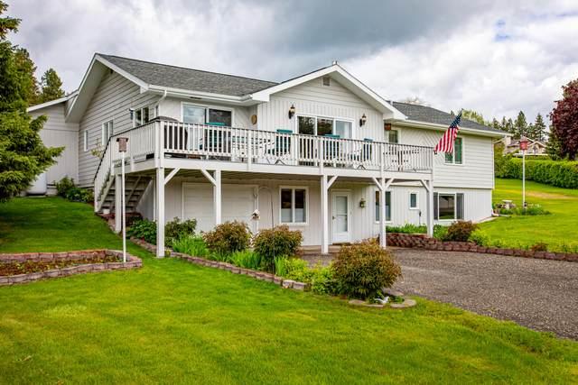 116 Sunset Ridge, Lakeside, MT 59922 (MLS #22007317) :: Andy O Realty Group