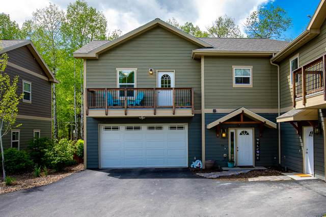 734 Edgewood Place, Whitefish, MT 59937 (MLS #22007330) :: Whitefish Escapes Realty