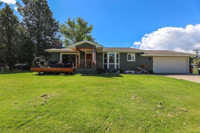 36084 Caroline Lane, Polson, MT 59860 (MLS #22007362) :: Whitefish Escapes Realty