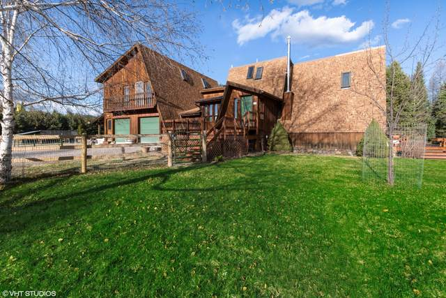 1140 Sun Dog Trail, Whitefish, MT 59937 (MLS #22007364) :: Whitefish Escapes Realty