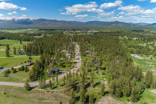 1025 Timber Ridge Court, Columbia Falls, MT 59912 (MLS #22007373) :: Performance Real Estate