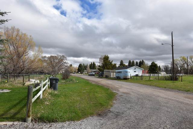 232 9th Avenue SW, Choteau, MT 59422 (MLS #22007407) :: Whitefish Escapes Realty