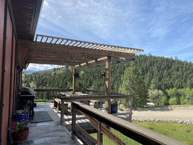 162 Jackson Creek Road, Clancy, MT 59634 (MLS #22007417) :: Performance Real Estate