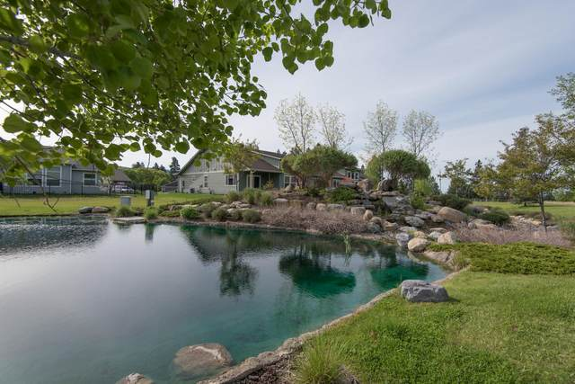 18 Crossbuck Trail, Bigfork, MT 59911 (MLS #22007419) :: Whitefish Escapes Realty
