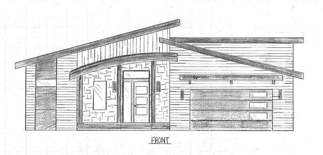 70 Ponderosa Court, Whitefish, MT 59937 (MLS #22007429) :: Whitefish Escapes Realty
