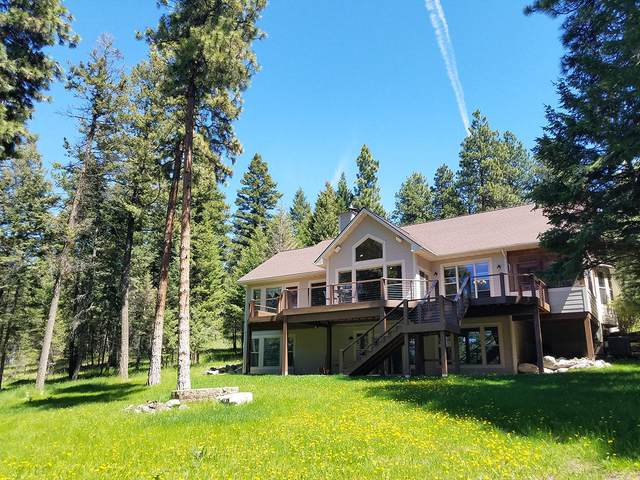 189 High Road, Kalispell, MT 59901 (MLS #22007478) :: Whitefish Escapes Realty