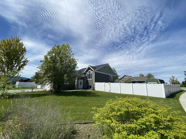 105 Jackson Peak Drive, Kalispell, MT 59901 (MLS #22007483) :: Whitefish Escapes Realty