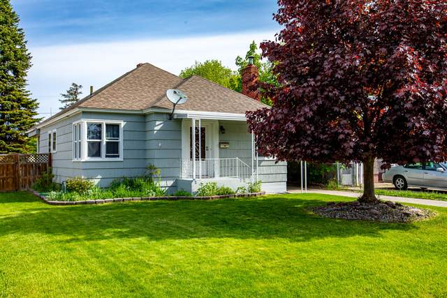 311 E California Street, Kalispell, MT 59901 (MLS #22007484) :: Whitefish Escapes Realty