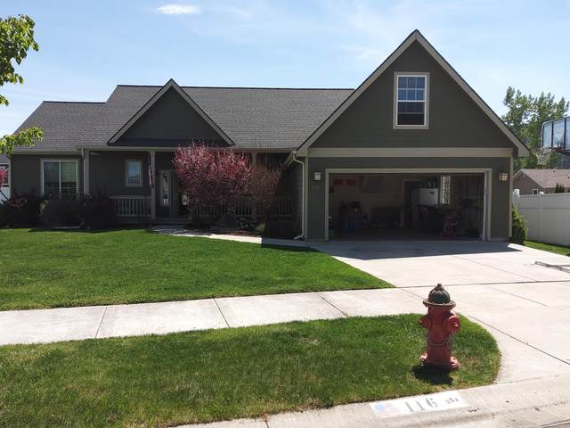 116 Rimrock Court, Kalispell, MT 59901 (MLS #22007489) :: Whitefish Escapes Realty
