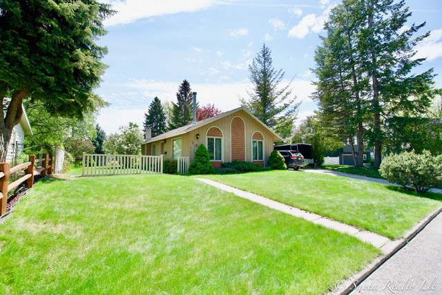 122 Northridge Drive, Kalispell, MT 59901 (MLS #22007519) :: Whitefish Escapes Realty