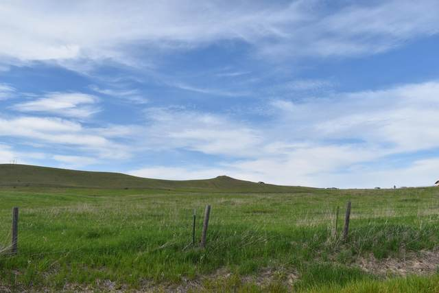 Nhn Eli Gap Road, Polson, MT 59860 (MLS #22007588) :: Andy O Realty Group