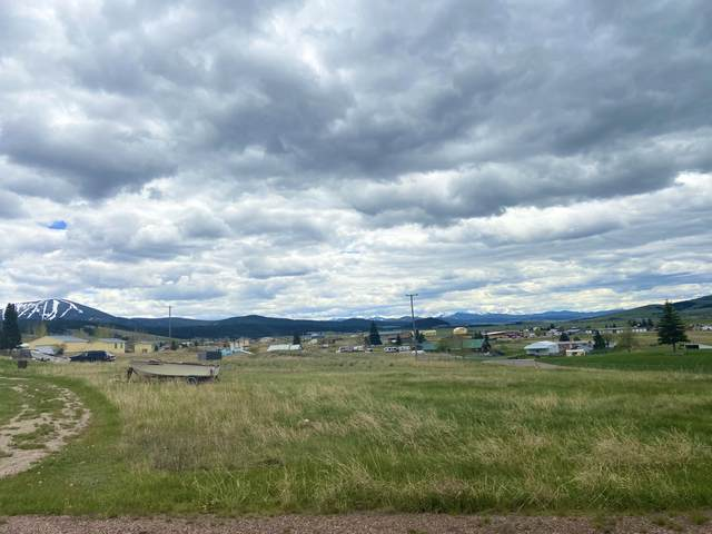 403 Community Avenue, Philipsburg, MT 59858 (MLS #22007591) :: Andy O Realty Group
