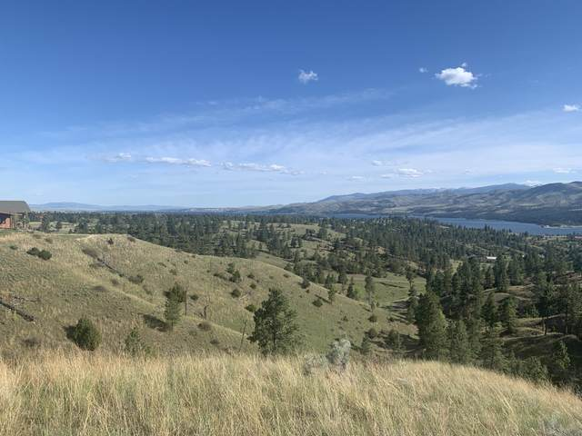 4270 Wilderness Court, Helena, MT 59602 (MLS #22007593) :: Andy O Realty Group
