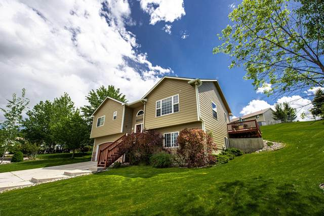 3737 Brandon Way, Missoula, MT 59803 (MLS #22007597) :: Andy O Realty Group