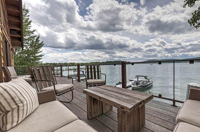 1812 Lacy Lane, Whitefish, MT 59937 (MLS #22007598) :: Andy O Realty Group