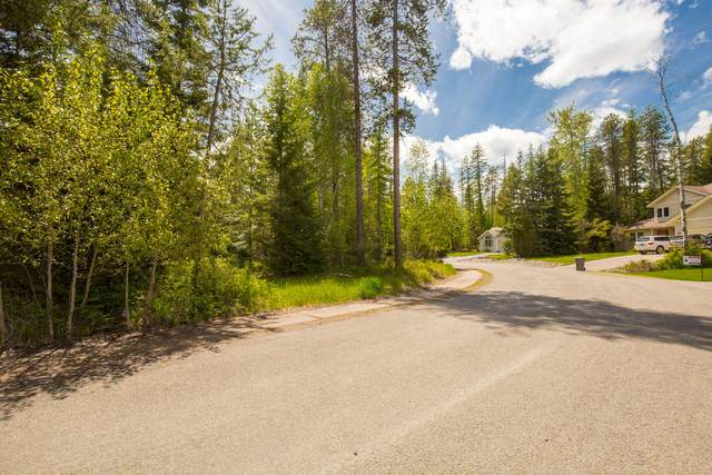 1021 Mountain Park Drive, Whitefish, MT 59937 (MLS #22007600) :: Andy O Realty Group