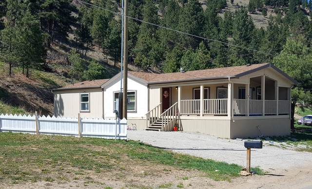 100 Old Alhambra Road, Clancy, MT 59634 (MLS #22007612) :: Performance Real Estate