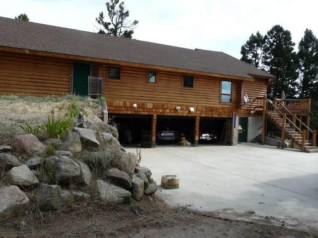 130 Heide Way, Boulder, MT 59632 (MLS #22007640) :: Performance Real Estate
