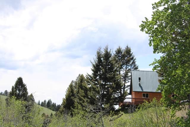 55 Wheeler Way, Boulder, MT 59632 (MLS #22007703) :: Performance Real Estate