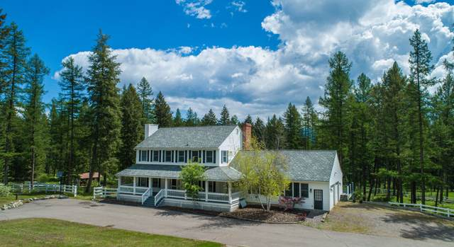 1215 Glacier Stage Lane, Kalispell, MT 59901 (MLS #22007714) :: Whitefish Escapes Realty