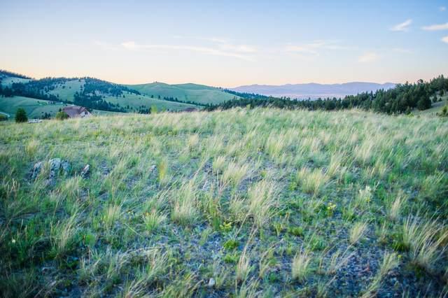 8 Lana Lane, Montana City, MT 59634 (MLS #22007719) :: Performance Real Estate