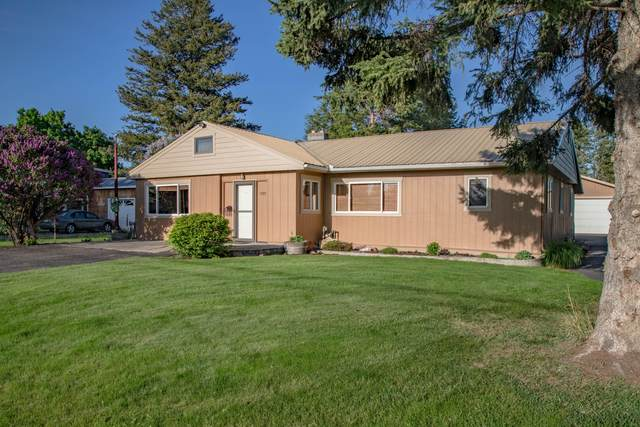 1599 8th Avenue E, Kalispell, MT 59901 (MLS #22007763) :: Whitefish Escapes Realty