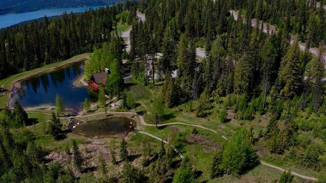 120 Woodlandstar Circle, Whitefish, MT 59937 (MLS #22007773) :: Whitefish Escapes Realty