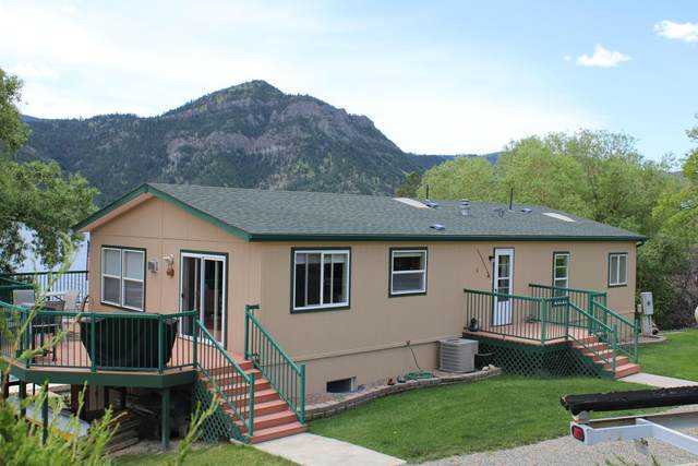 1976 Beartooth Road, Wolf Creek, MT 59648 (MLS #22007818) :: Whitefish Escapes Realty