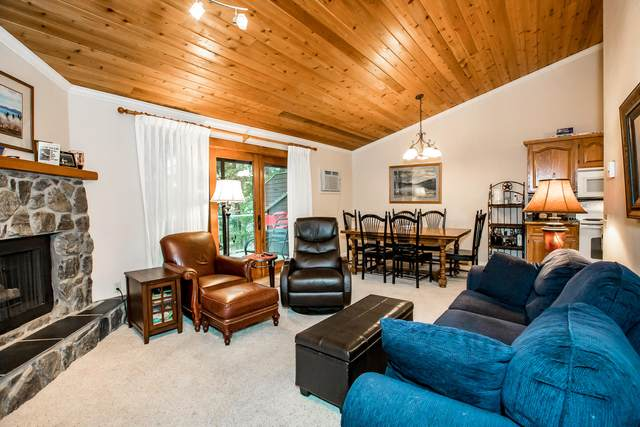 300 Bay Point Drive, Whitefish, MT 59937 (MLS #22007835) :: Performance Real Estate