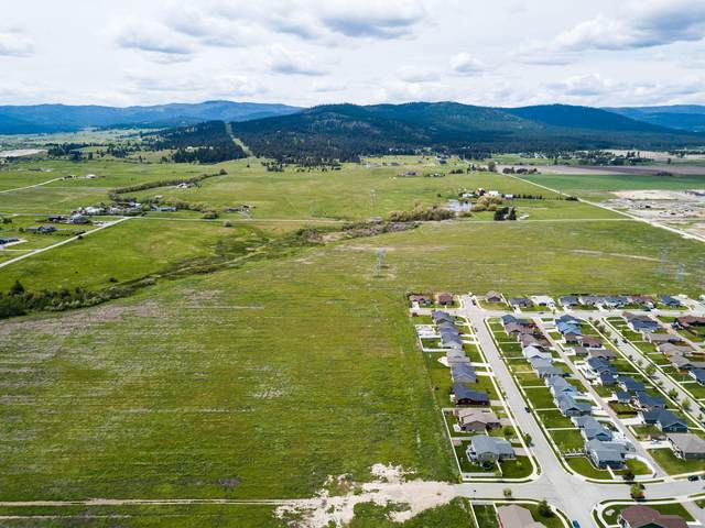 Nhn W Spring Creek Road, Kalispell, MT 59901 (MLS #22007839) :: Whitefish Escapes Realty