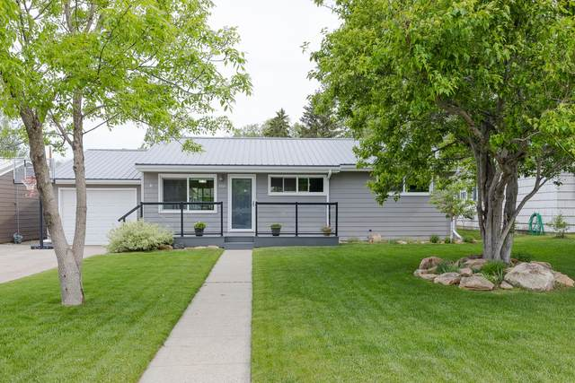 3221 7th Avenue S, Great Falls, MT 59405 (MLS #22007840) :: Andy O Realty Group