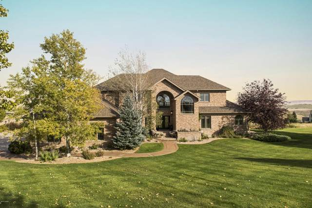 75 Spring Tree Road, Great Falls, MT 59404 (MLS #22007842) :: Andy O Realty Group