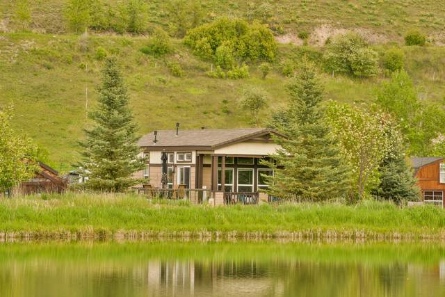 335 Kingfisher Loop, Eureka, MT 59917 (MLS #22007853) :: Whitefish Escapes Realty