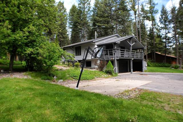 156 Mallard Loop, Whitefish, MT 59937 (MLS #22007865) :: Whitefish Escapes Realty