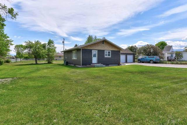 3031 Meadowlark Drive, East Helena, MT 59635 (MLS #22007872) :: Andy O Realty Group