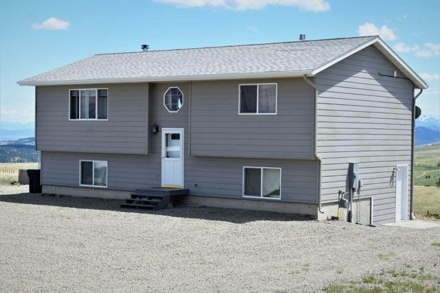 6725 Raven Road, Helena, MT 59602 (MLS #22007877) :: Whitefish Escapes Realty