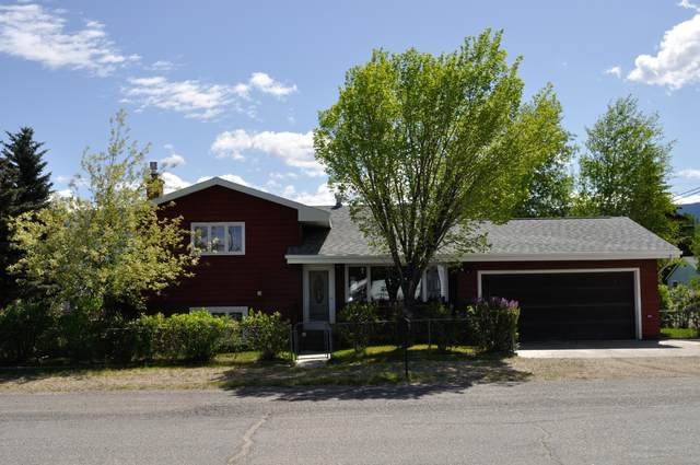 2440 S Colorado Street, Butte, MT 59701 (MLS #22007899) :: Andy O Realty Group