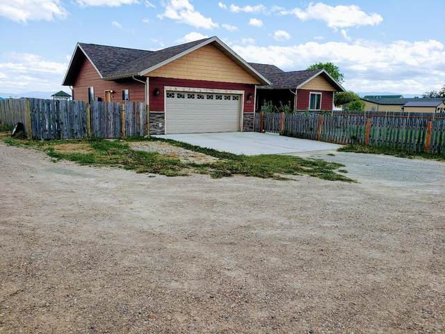 6751 Applegate Drive, Helena, MT 59602 (MLS #22007903) :: Andy O Realty Group