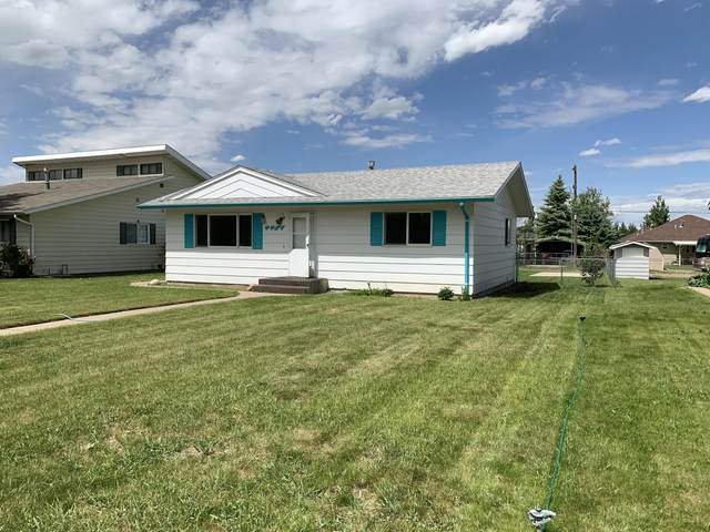 4409 3rd Avenue N, Great Falls, MT 59405 (MLS #22007904) :: Andy O Realty Group