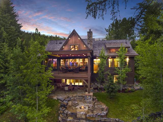 101 S Shooting Star Circle, Whitefish, MT 59937 (MLS #22007920) :: Whitefish Escapes Realty
