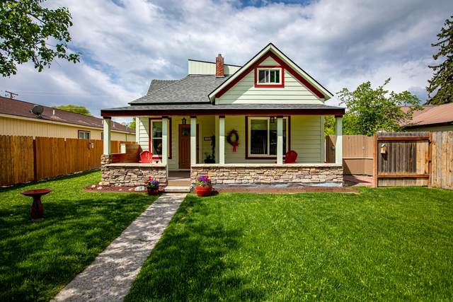 634 9th Avenue W, Kalispell, MT 59901 (MLS #22007922) :: Whitefish Escapes Realty