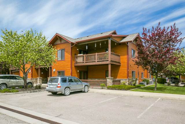 6213 Shiloh Avenue, Whitefish, MT 59937 (MLS #22007937) :: Whitefish Escapes Realty