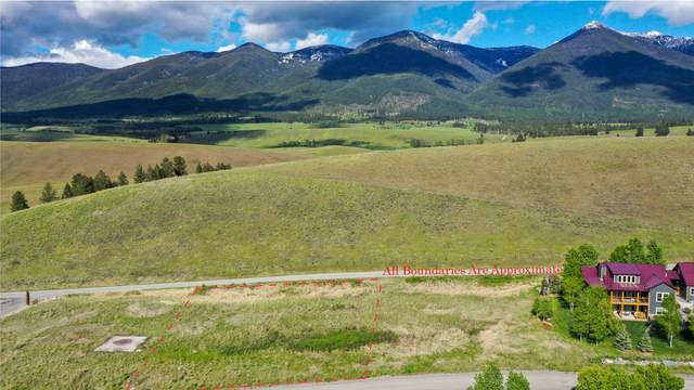 69 Quirk Trail, Eureka, MT 59917 (MLS #22008086) :: Performance Real Estate
