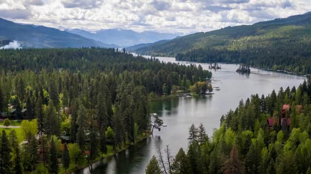 13176 River Run Loop, Bigfork, MT 59911 (MLS #22008139) :: Performance Real Estate