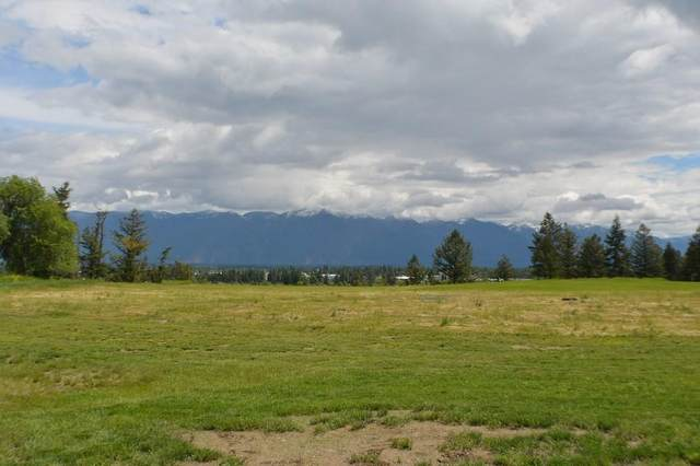 Nhn Village Loop, Kalispell, MT 59901 (MLS #22008234) :: Andy O Realty Group