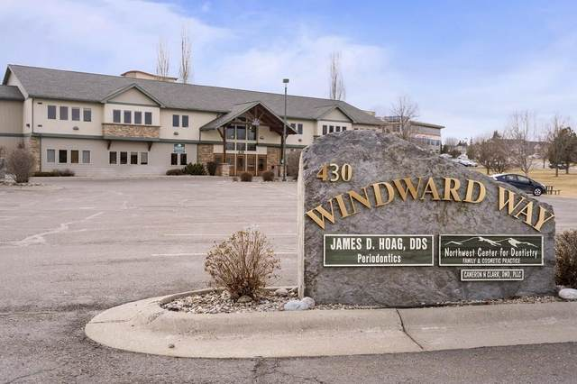 430 Windward Way, Kalispell, MT 59901 (MLS #22008282) :: Montana Life Real Estate