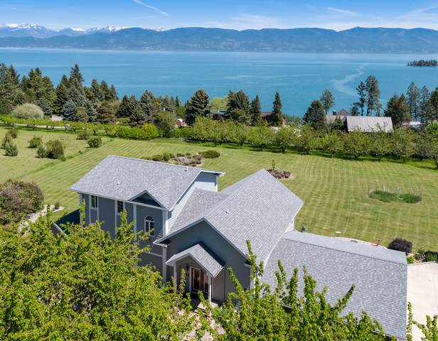 18765 Table Bay Estates Drive, Lakeside, MT 59922 (MLS #22008327) :: Dahlquist Realtors